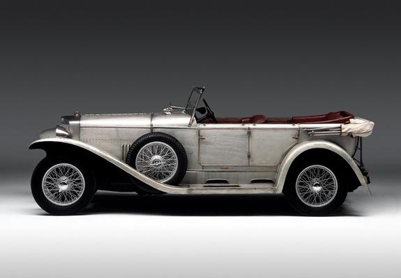 Photos Of Alfa Romeo Rl Ss By Castagna 19251927