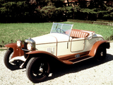 Alfa Romeo RM Sport Spider by Castagna (1924–1925) images