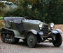 Pictures of Alfa Romeo RM Winter Sports Half Track (1925)