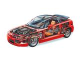 Alfa Romeo S.Z. 162C (1989–1991) images
