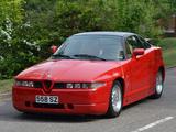 Alfa Romeo S.Z. 162C (1989–1991) pictures