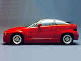 Alfa Romeo ES 30 Prototype 162C (1989) wallpapers