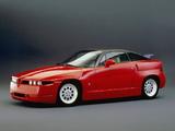 Alfa Romeo ES 30 Prototype 162C (1989) pictures