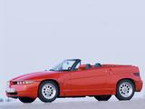 Alfa Romeo R.Z. 162D (1992–1993) images