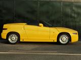Images of Alfa Romeo R.Z. 162D (1992–1993)