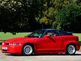 Photos of Alfa Romeo S.Z. 162C (1989–1991)