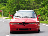 Photos of Alfa Romeo S.Z. 162C (1989–1991)