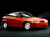 Pictures of Alfa Romeo S.Z. 162C (1989–1991)