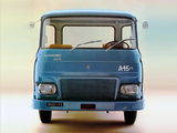 Alfa Romeo Saviem A15n 120 (1972–1974) pictures