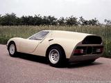 Alfa Romeo Scarabeo Rielaborata by OSI (1967) pictures