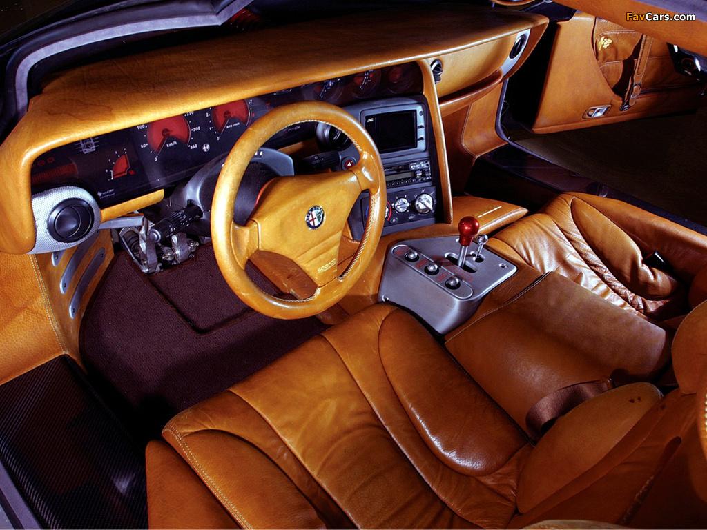 Images Of Alfa Romeo Scighera 1997 1024x768