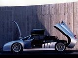 Photos of Alfa Romeo Scighera (1997)