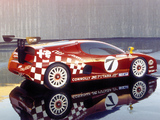 Photos of Alfa Romeo Scighera GT (1997)