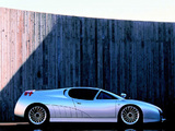 Pictures of Alfa Romeo Scighera (1997)