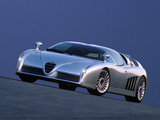 Alfa Romeo Scighera (1997) wallpapers