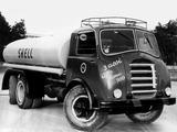 Alfa Romeo 900 6x4 Tanker (1946–1954) photos