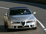 Alfa Romeo Spider 939E (2006–2010) photos