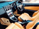 Images of Alfa Romeo Spider UK-spec 916 (1998–2003)