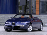 Images of Alfa Romeo Spider 916 (2003–2005)