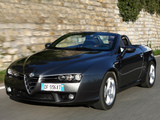 Images of Alfa Romeo Spider 939E (2006–2010)