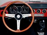 Photos of Alfa Romeo 1750 Spider Veloce 105 (1967–1969)