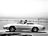 Photos of Alfa Romeo Spider 1300 Junior 105 (1967–1969)