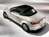 Photos of Alfa Romeo Spider Unica 939E (2007–2010)
