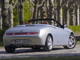 Pictures of Alfa Romeo Spider 916 (2003–2005)