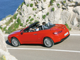 Pictures of Alfa Romeo Spider 939E (2006–2010)