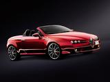 Pictures of Alfa Romeo Spider Mille Miglia 939E (2008)