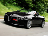 Novitec Alfa Romeo Spider 939E wallpapers
