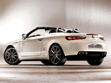 Alfa Romeo Spider Unica 939E (2007–2010) wallpapers