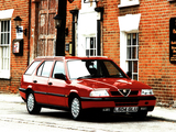 Alfa Romeo Sport Wagon UK-spec 907 (1990–1994) photos