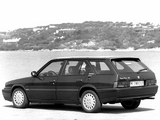 Images of Alfa Romeo Sport Wagon Q4 907 (1992–1994)
