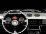 Alfa Romeo Sprint 1.7 Quadrifoglio Verde 902 (1987–1989) images