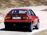 Alfa Romeo Sprint 1.7 Quadrifoglio Verde 902 (1987–1989) photos