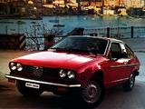 Alfa Romeo Sprint Veloce 116 (1978–1981) pictures