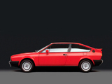 Images of Alfa Romeo Sprint 1.7 Quadrifoglio Verde 902 (1987–1989)