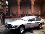 Images of Alfa Romeo Sprint Veloce 116 (1978–1981)