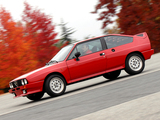 Alfa Romeo Alfasud Sprint 6C Prototype 2 902 (1982) wallpapers
