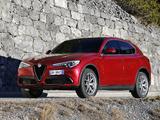 Alfa Romeo Stelvio (949) 2017 images