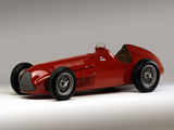Images of Alfa Romeo Tipo 159 Alfetta (1951)