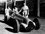 Alfa Romeo Tipo 158/47 Alfetta (1947–1950) wallpapers