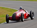 Alfa Romeo Tipo 308 (1938) photos