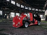 Alfa Romeo Tipo 33 Stradale (1967–1969) photos