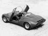 Alfa Romeo Tipo 33 Stradale Prototipo (1967) wallpapers