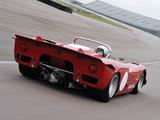 Alfa Romeo Tipo 33/3 Sebring (1969–1971) images