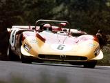 Alfa Romeo Tipo 33/3 Sebring (1969–1971) photos