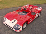 Alfa Romeo Tipo 33 TT3 Spider (1971–1972) photos