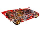 Alfa Romeo Tipo 33 TT3 Spider (1971–1972) photos